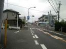 江戸川台駅方面よりお越しの方